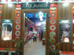 Sinar Mahkota Salon BTM Bogor
