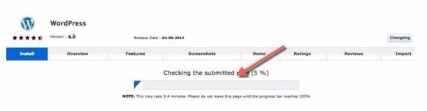 Cukup 12 menit mudahnya membuat website pribadi
