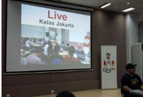 Komunitas Belajar Bisnis Online Terbaik Di Seluruh Indonesia