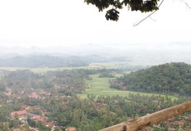 Bukit Blitarejo Pringsewu Lampung Objek wisata menarik dan sejuk di Pringsewu Lampung