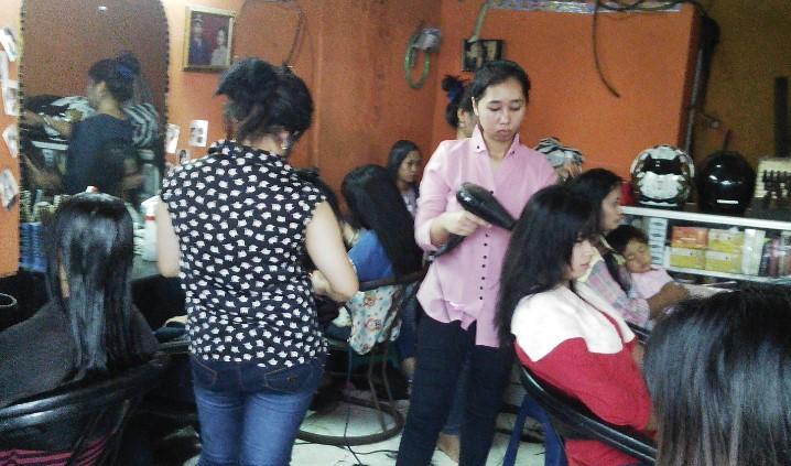 Salon Kecantikan  Di Cicurug Sukabumi Sinar Mahkota Salon