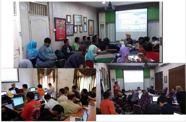 Belajar Bisnis internet untuk pemula cepat menghasilkan di Jakarta