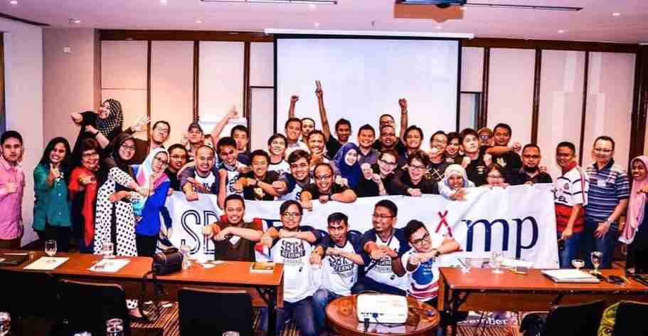 Tempat belajar cara membuat website cepat menghasilkan di Bogor