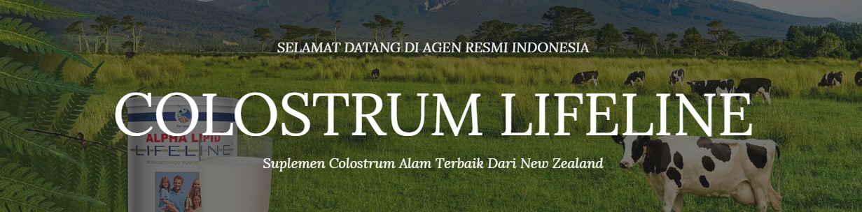 COLOSTRUM LIFELINE