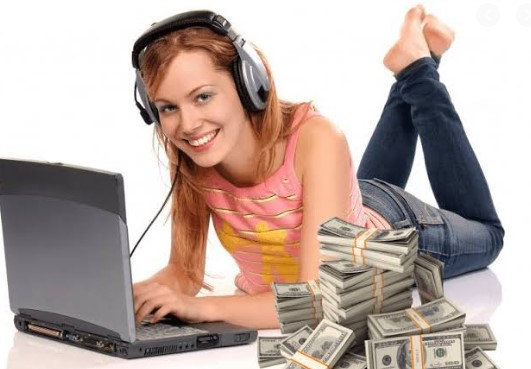 HOW TO GET MONEY QUICKLY FROM YOUR LAPTOP